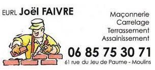 Joël Faivre